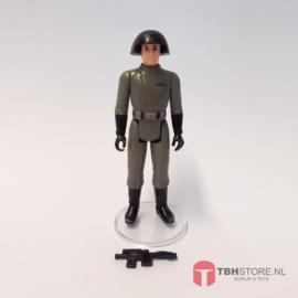Vintage Star Wars Death Star Commander, DSC (Compleet)