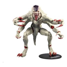 PRE-ORDER Warhammer 40k Action Figure Tyranid Genestealer 18 cm
