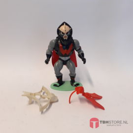 MOTU Masters of the Universe Hordak (Compleet)