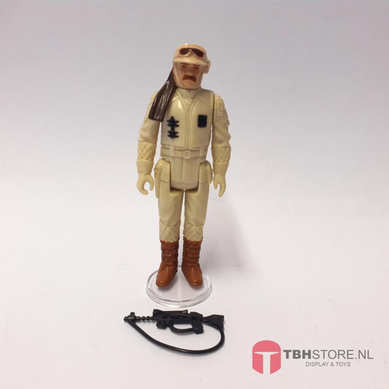 Rebel Commander (Compleet)