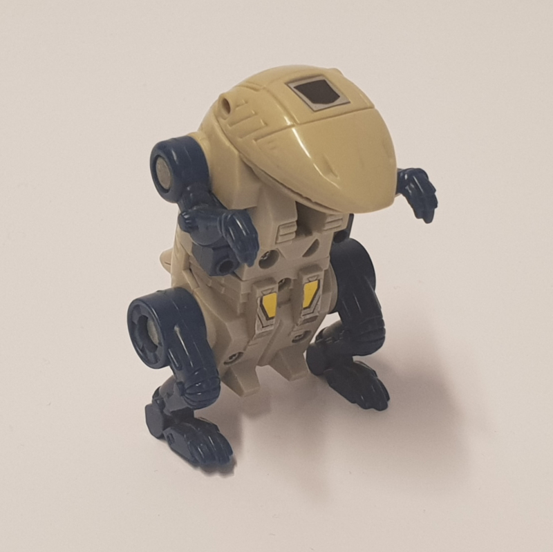 Transformers Rippersnapper