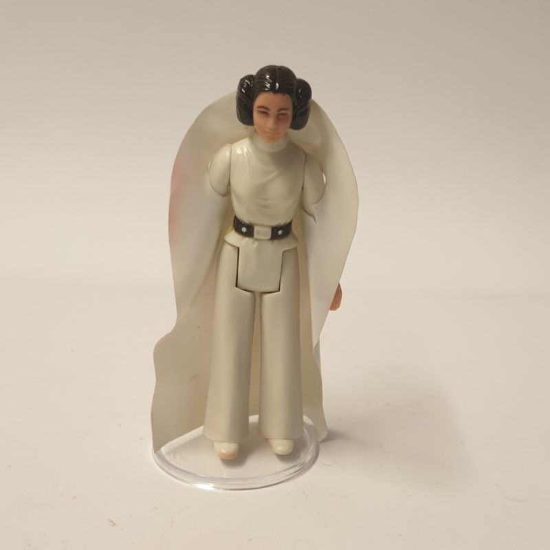 Princess Leia Organa (First 12)