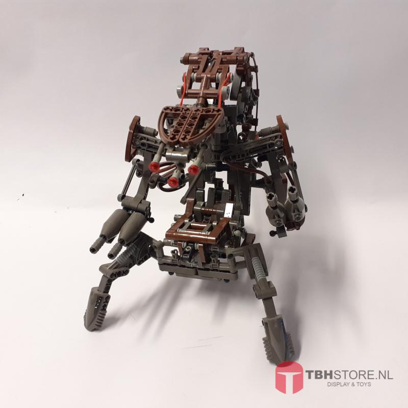 Star Wars Lego Technic  8002 Destroyer Droid