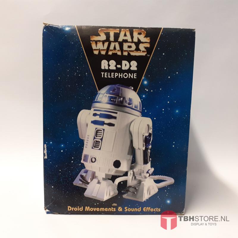 Star Wars R2-D2 Telephone