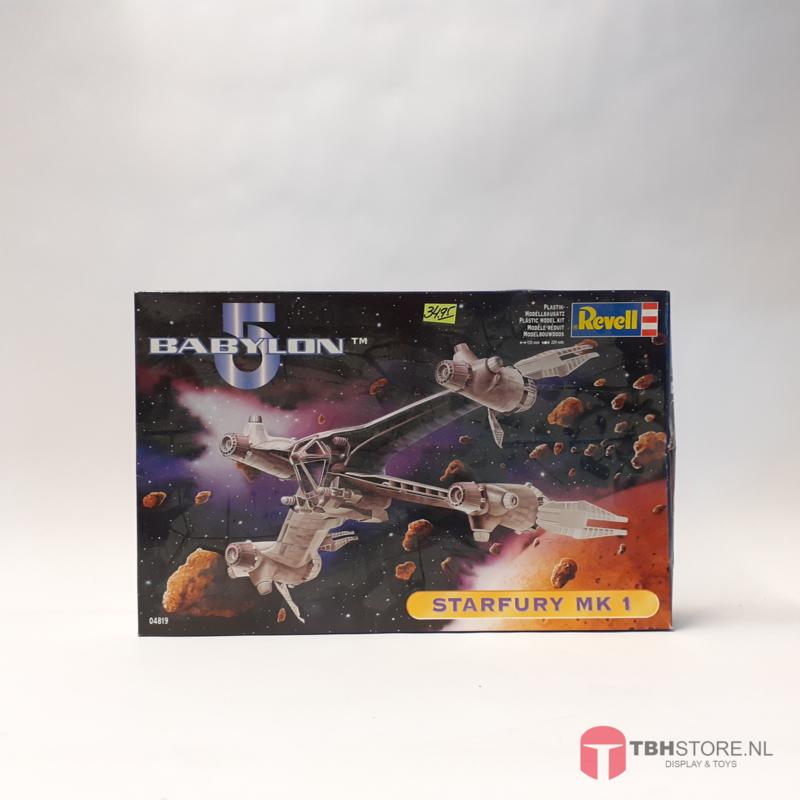 Babylon 5 Starfury MK 1 Revell