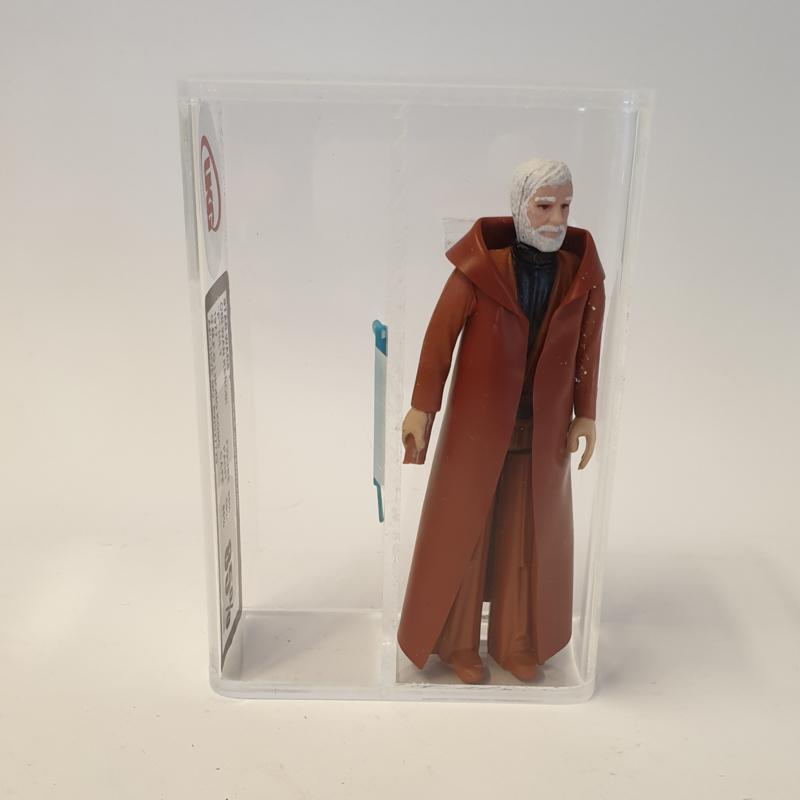 UKG 85% Ben Obi-Wan Kenobi White Hair (first 12)