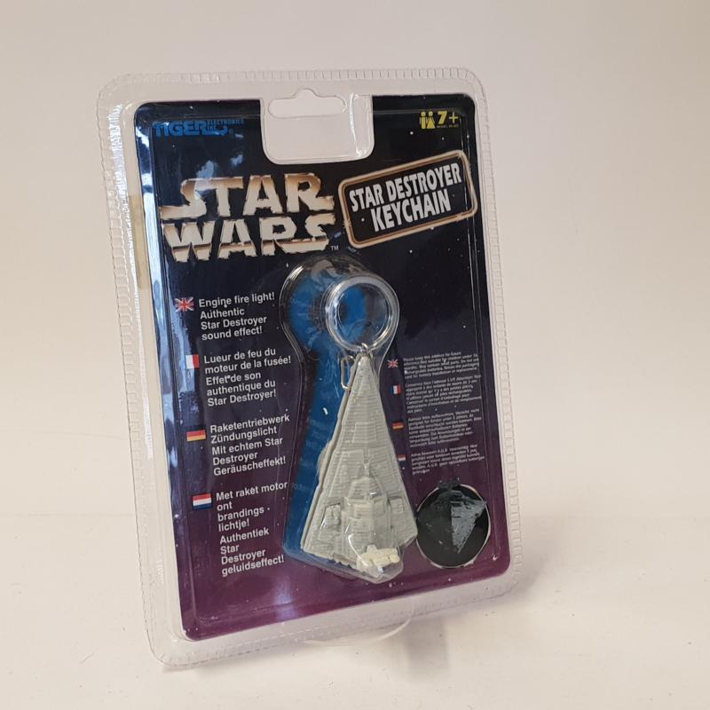 Star Wars Star Destroyer Key Chain