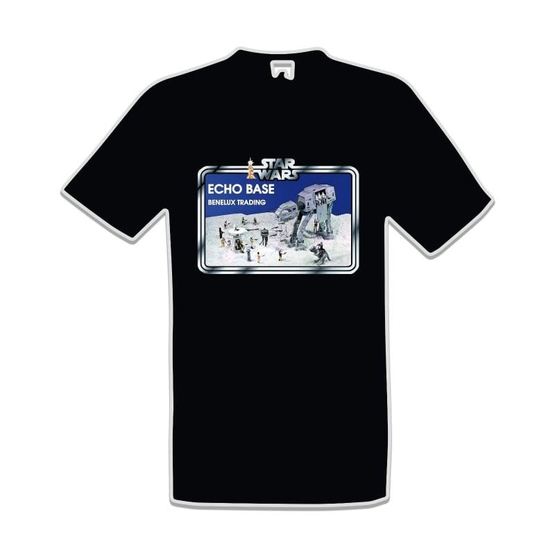 Echo Base Hoth T-Shirt
