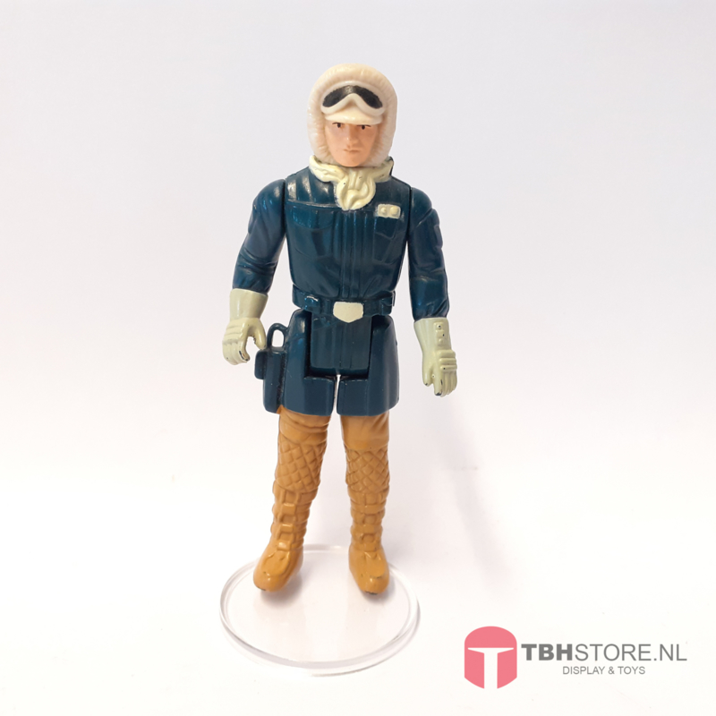 Vintage Star Wars Han Solo Hoth Outfit