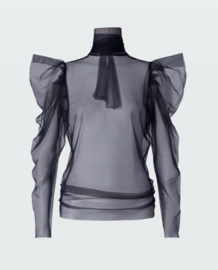 Top dramatic transperency Dorothee Schumacher