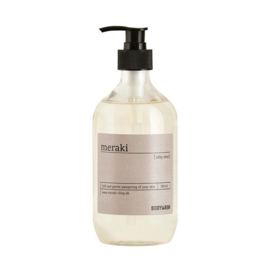 Body wash Silky Mist