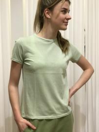 Shirt groen American Vintage