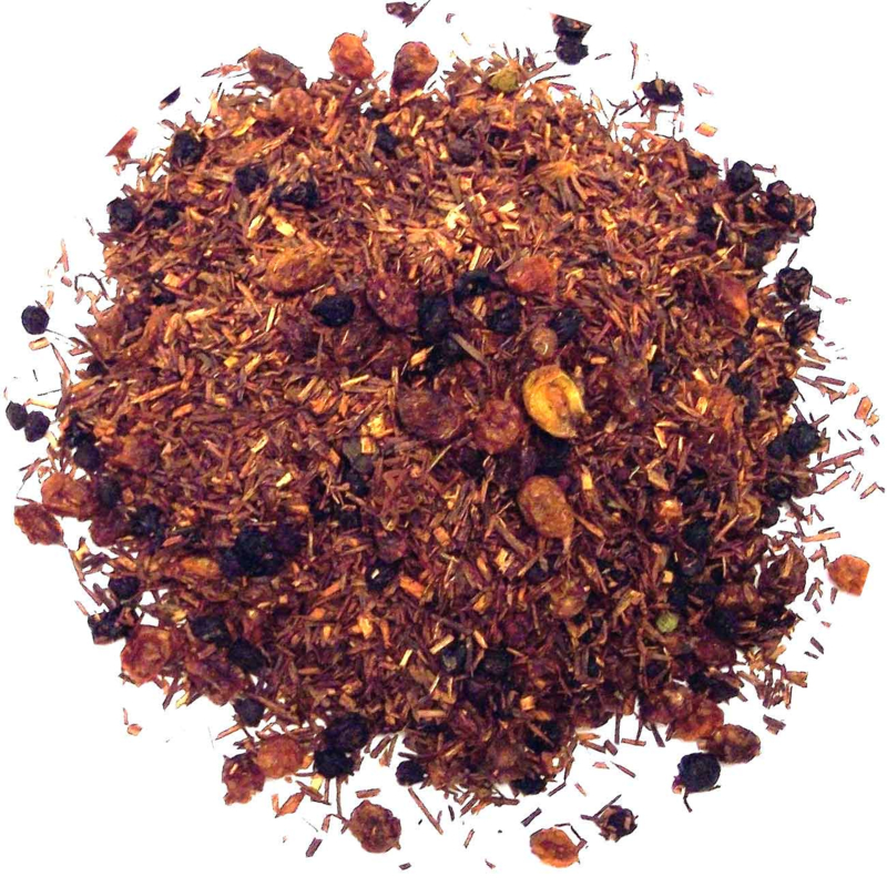 Rooibos thee  /  Duindoorn