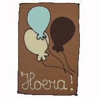 Plaat - Ballonnen