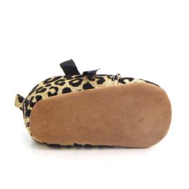 Gouden schoenen