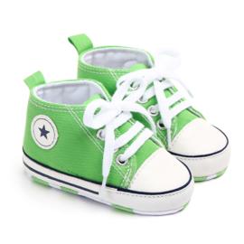 Groene gympen