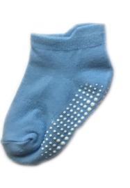 Antislip Sokken Egaal Blauw