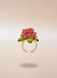 Annele ring Lady lotus