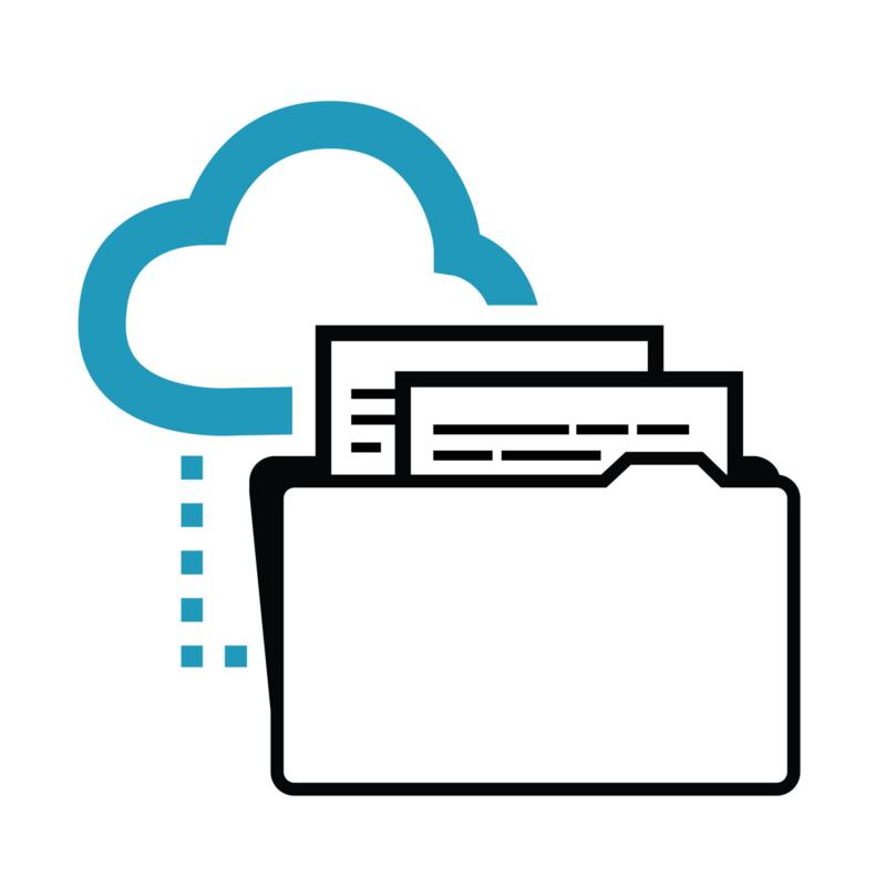 AGV bestendige Cloud oplossing voor beoefenaars medische beroepen.