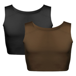 Chest binder DUO 2-PACK