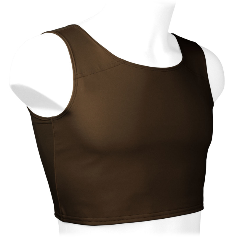 Chest binder CHOCO
