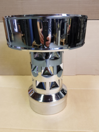 Venturo valwindtrekkkap Ø150mm
