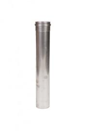 EW080 pelletkachel pijp 50cm