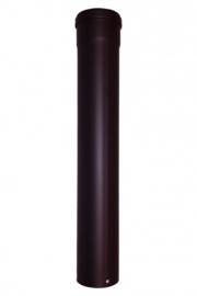 Pelletkachel pijp 50 cm ∅ 80mm