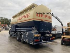 Scania - P310