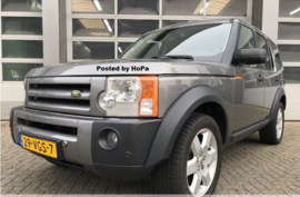 LAND ROVER DISCOVERY | 2.7 TDV6 SE