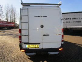 Mercedes Benz Sprinter 315 CDI L2H1