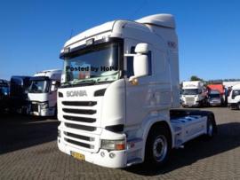 Scania R420, Año 2006, 919.458 km