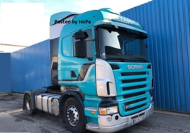 Scania R 420 Manual, Retarder, Airco