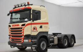 Scania R480, Año 2014, 476.318 km