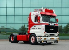 Scania 143 450, Año 1995, 509.200 km