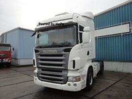 Scania - R420 HIGHLINE