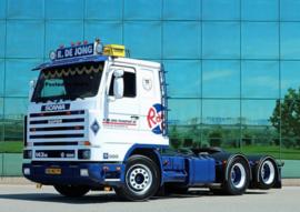 Scania R143 500
