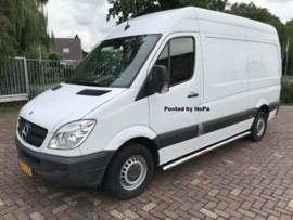 Mercedes Benz Sprinter 311 CDI L2H2