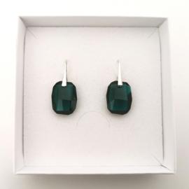 Graphic Emerald