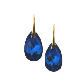 Pear Capri Blue