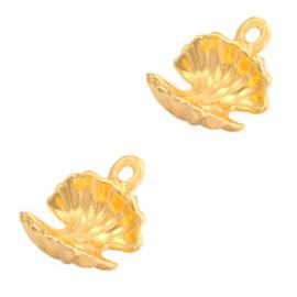 Oorbedels schelp