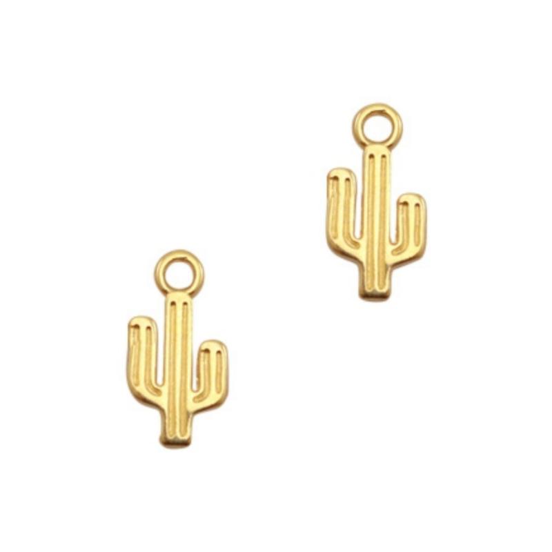 Oorbedels cactus
