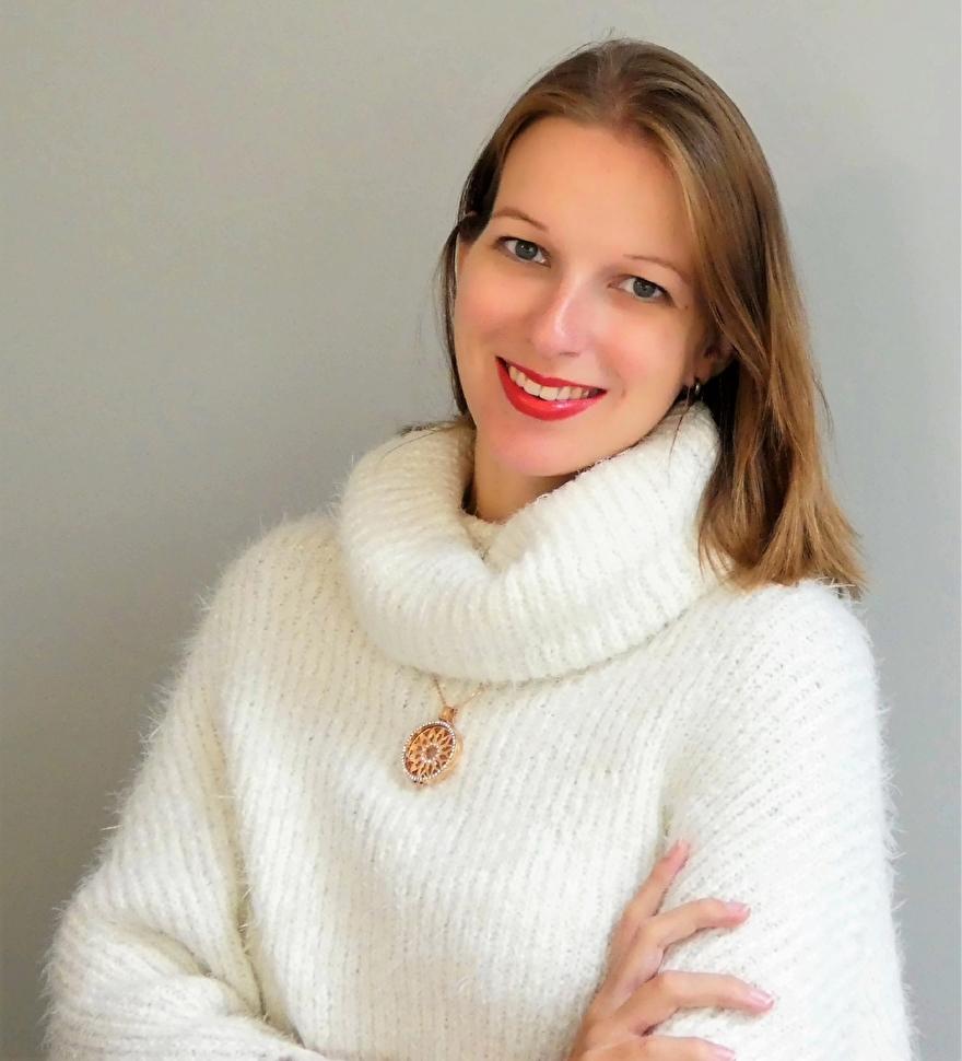 Jeannette Rijnders