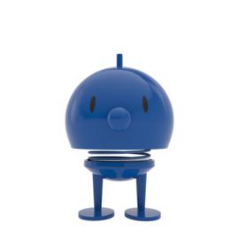 Bumble blauw