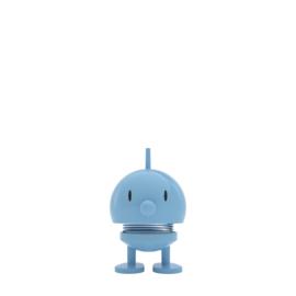 Baby Bumble lichtblauw
