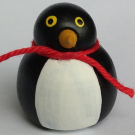 Deco klein Pinguïn