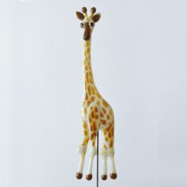 Glaskunst Giraf