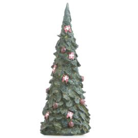 Klarborg Kerstboom