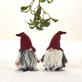 Gnome m/v, per stuk