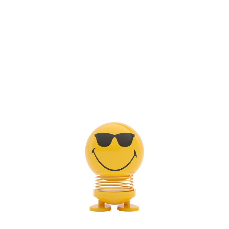 Baby Smiley Cool